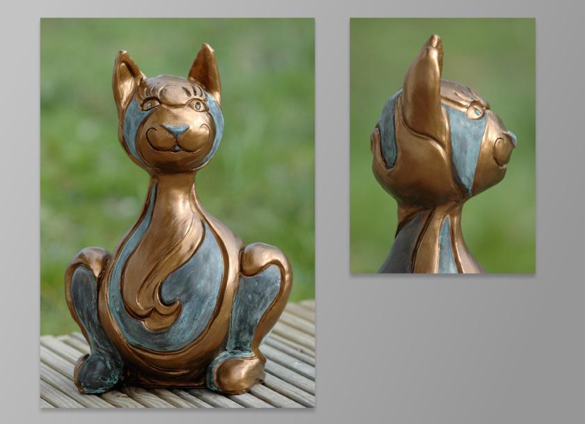 Populaire SotoDesign : Projets/Les sculptures de Sophie MV89